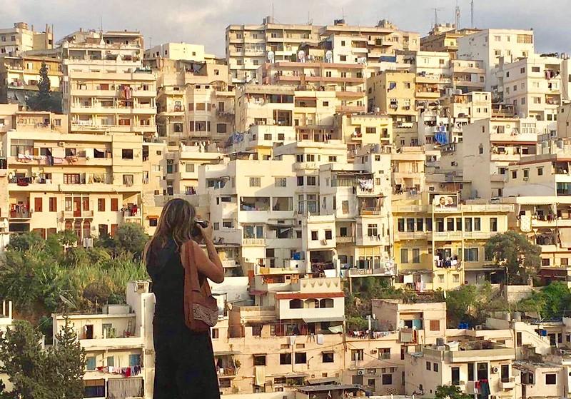 Недельный ливанский маршрут - Триполи