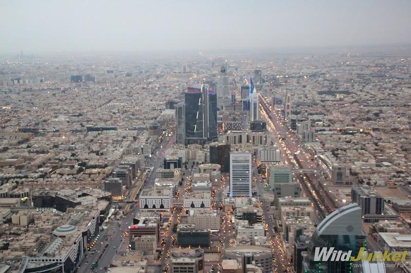 沙特阿拉伯——沙特阿拉伯的首都·巴拉什