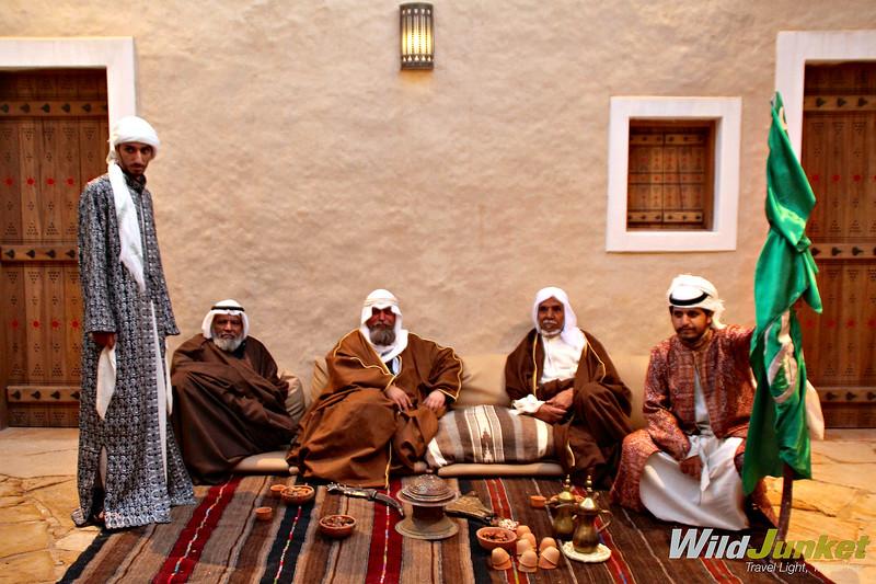 沙特阿拉伯的沙特阿拉伯