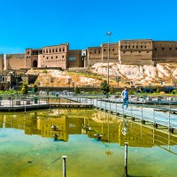Surprising Images from Northern Iraq: A Photo Tour of Kurdistan; As We Saw It