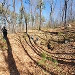 Mine Hill, Devils Den, Auburn NH: Third Excursion - 2021 7