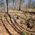 Mine Hill, Devils Den, Auburn NH: Third Excursion - 2021 4
