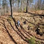 Mine Hill, Devils Den, Auburn NH: Third Excursion - 2021 5
