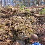 Mine Hill, Devils Den, Auburn NH: Third Excursion - 2021 13