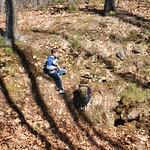 Mine Hill, Devils Den, Auburn NH: Third Excursion - 2021 6