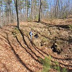 Mine Hill, Devils Den, Auburn NH: Third Excursion - 2021 15
