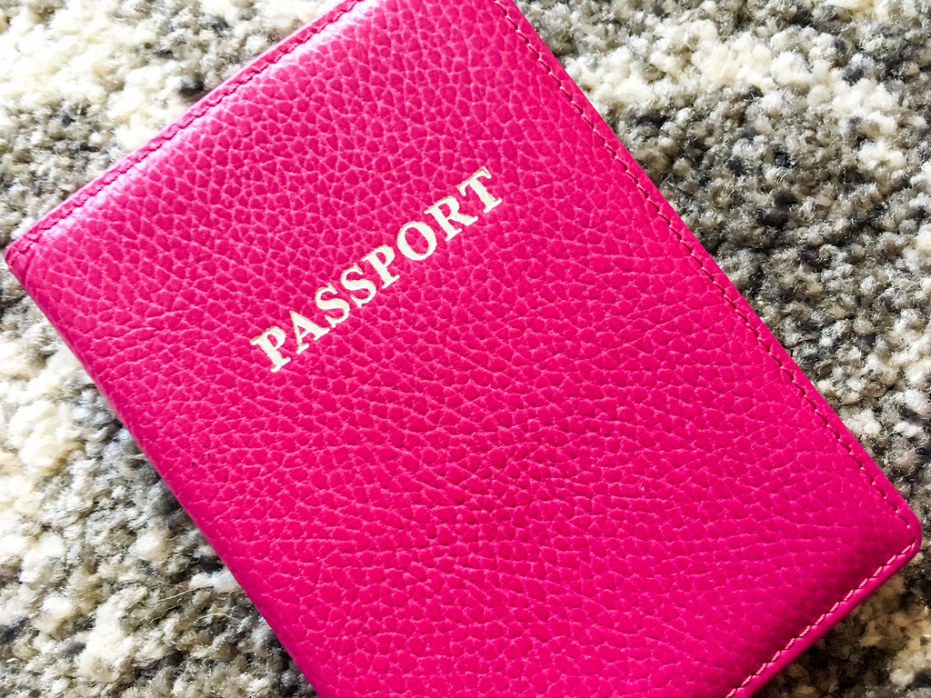 how to prepare an overseas trip