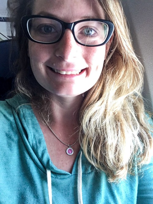 flying alone for the first time? you'll be okay! just smile!