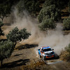 AUTO - ANDALUCIA RALLY 2020