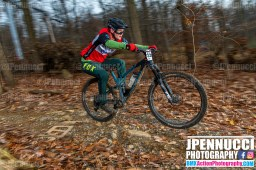 Winter is Coming Enduro