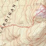 Mt. Cardigan 43