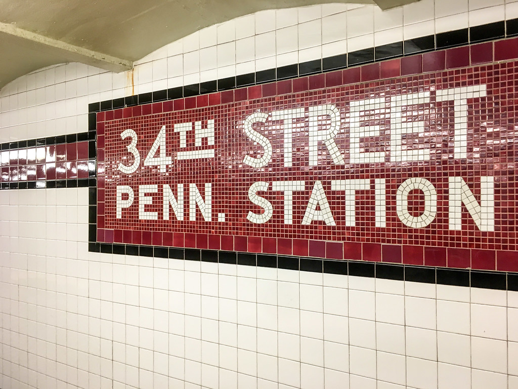 one of my best new york tips is to use public transit