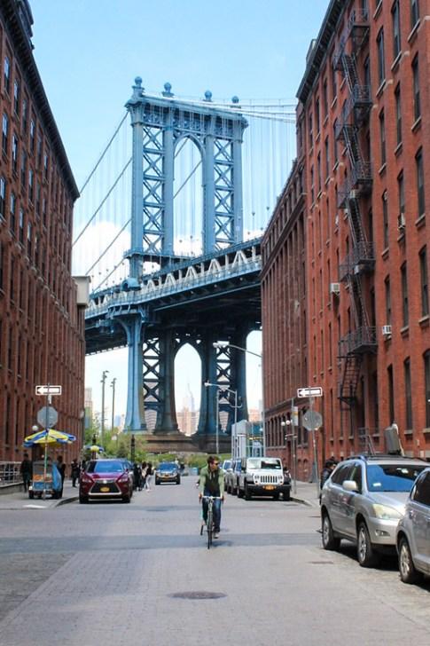 solo travel new york
