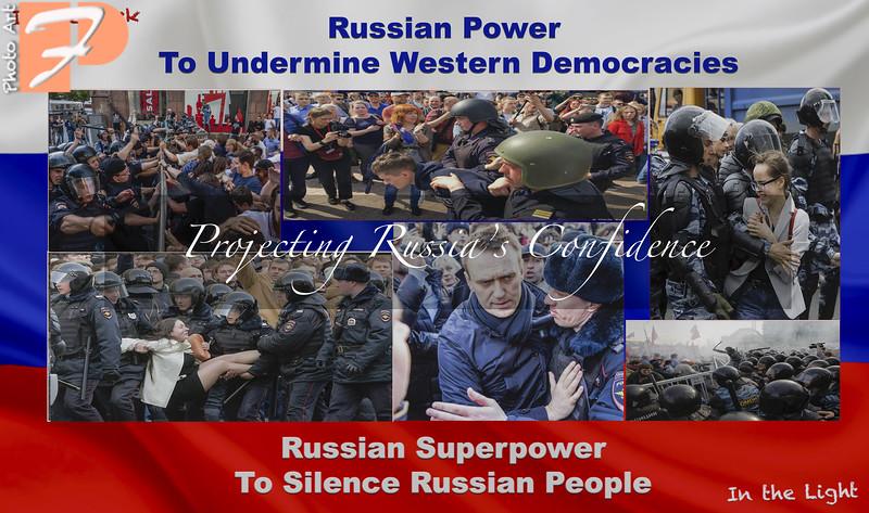 Russian Powers