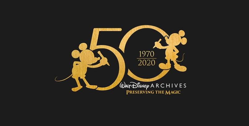 walt disney_archives-50th-anniversary-exhibit