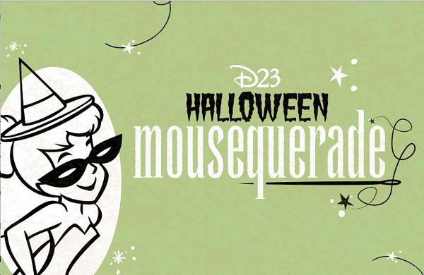 Mousquerade