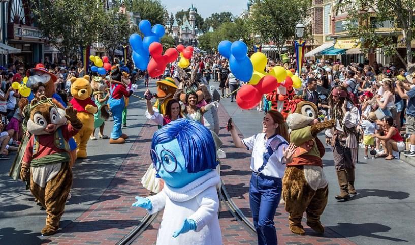 (Joshua Sudock/Disneyland Resort)