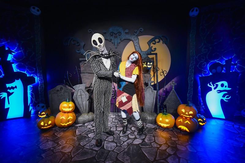 hkdl 2019 halloween time 6