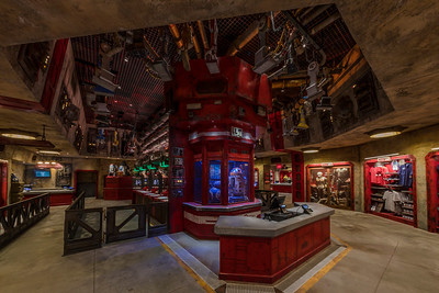Star Wars: Galaxy's Edge – Droid Depot