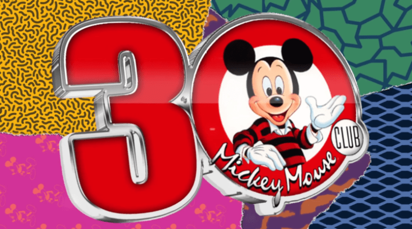 new mickey mouse club 30th anniversary1