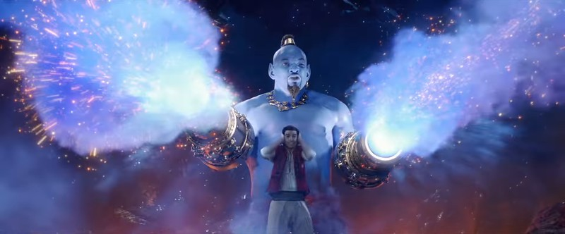 REVIEW: 4DX format of ALADDIN is a diamond in the rough!