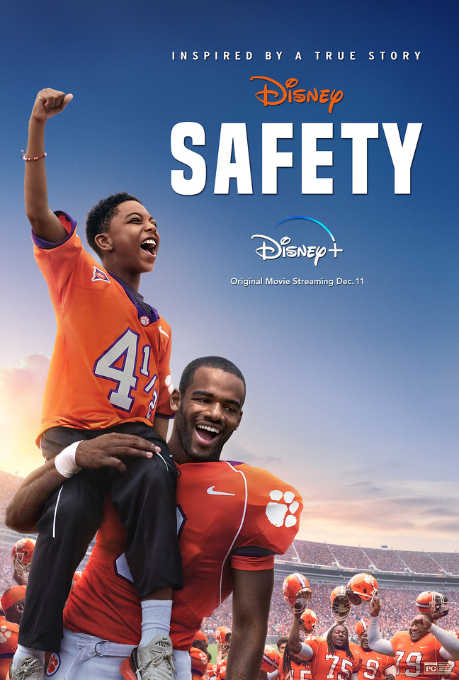 disney plus safety movie keyart