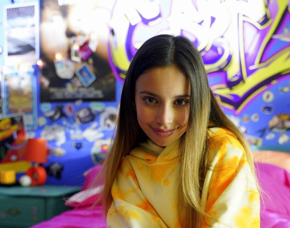 Kylie Cantrall as Gabby Duran