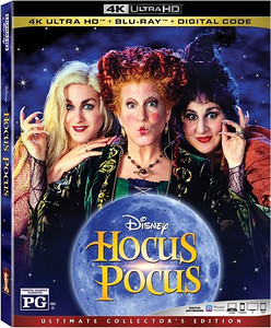 hocus pocus Ultimate Collector's Edition (1)