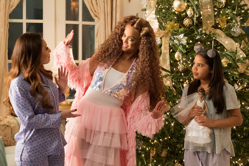 FULL SCHEDULE: '25 Days of Christmas' on FREEFORM