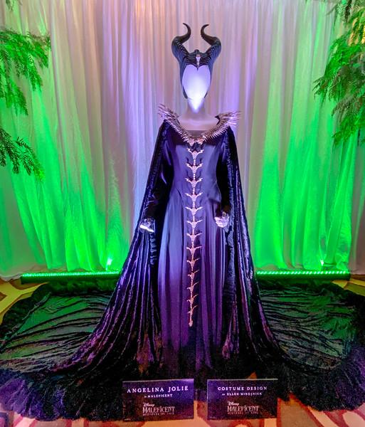 maleficent mistress of evil press conference 2019-2