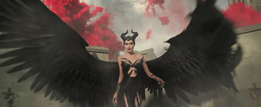 Maleficent Mistress Of Evil Unleashes Official Teaser