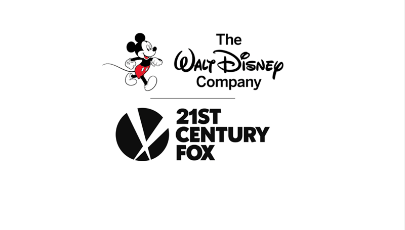 Disney / 21st Century Fox is official… starting tomorrow