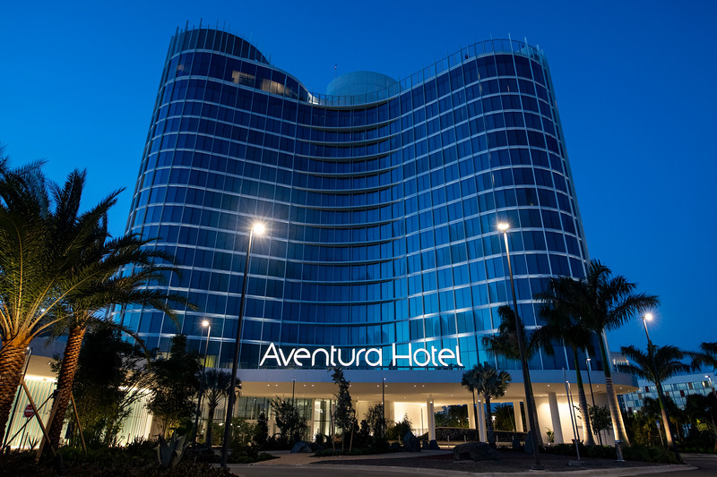 18-33114 – AVH18 Preopening Still/Video Shoot – Architecture<br /> Resorts<br /> Pre-Opening<br /> Aventura