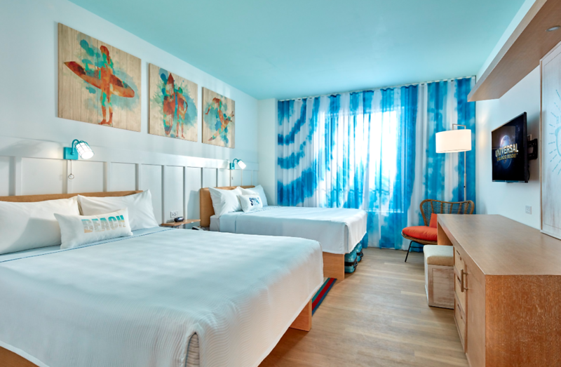 Universals-Endless-Summer-Resort-Surfside-Inn-and-Suites-Guest-Room
