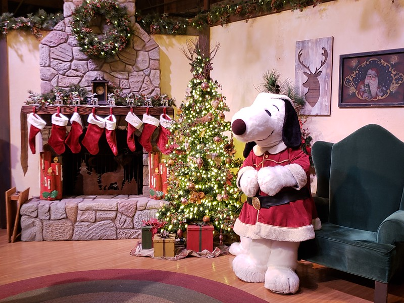 2019 KNOTT'S MERRY FARM season includes cherished favorites, brand-new show