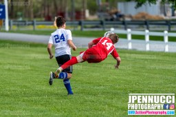 Soccer – Warren United Bobcats vs Red Tide – 5-2-2021