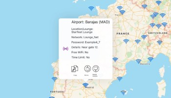 Wifox app is a continuously updated map of wireless passwords from one year since release wifox is now a top 7 app store download gumiabroncs Choice Image