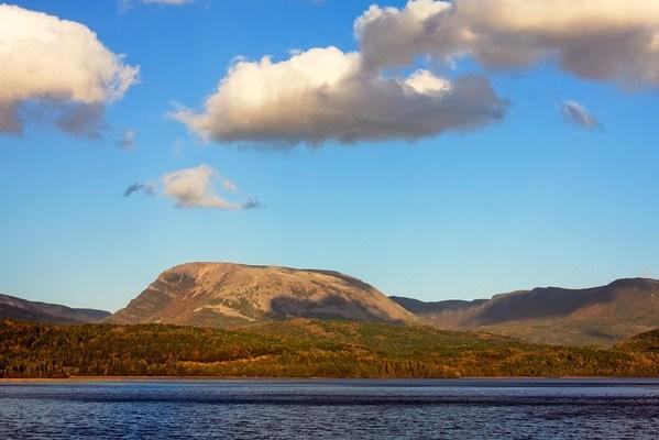 Gros Morne Mountain