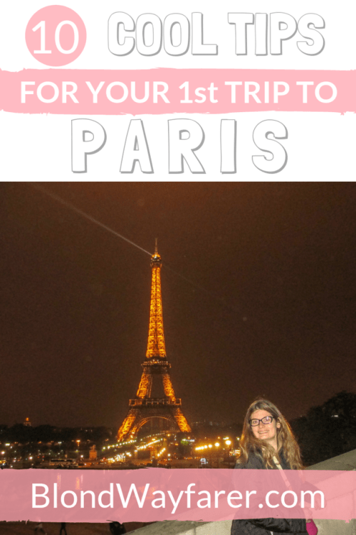 traveling to paris for the first time | traveling in paris for the first time | first trip to paris | first time in paris tips | paris first time visit | visiting paris for the first time | Best area to stay in paris for the first time | first time visit to paris