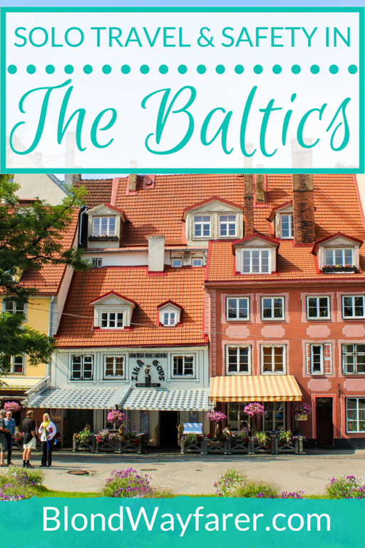 travel the baltics | travel Lithuania | travel Latvia | travel Estonia | solo female travel | travel baltics | the baltic states | visit eastern europe | solo female travel blog | travel inspiration | wanderlust |
