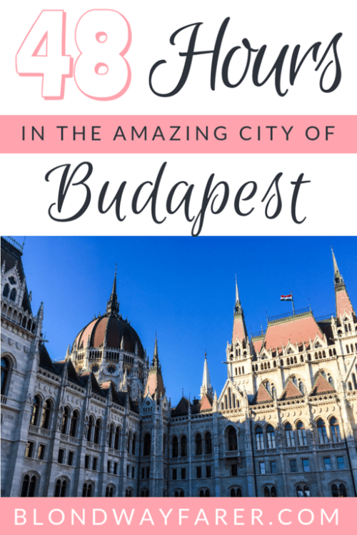 2 days in budapest | budapest itinerary | what to see in budapest in 2 days | places to visit in budapest in 2 days | budapest itinerary 2 days