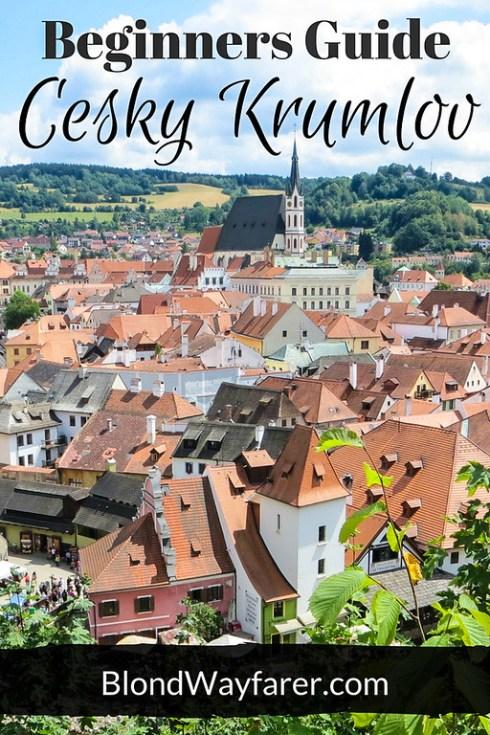 is cesky krumlov worth visiting   cesky krumlov   czech republic   europe towns   wanderlust   fairytale travel