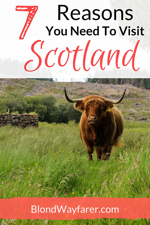 scotland | travel scotland | solo female travel | travel inspiration | wanderlust | vacation tips | europe tips | edinburgh | the highlands | the isle of skye