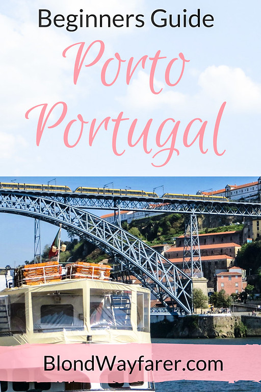 Porto Portugal | Travel Tips | Europe | Wanderlust | Solo Female Travel | Travel Inspiration | Vacation Ideas