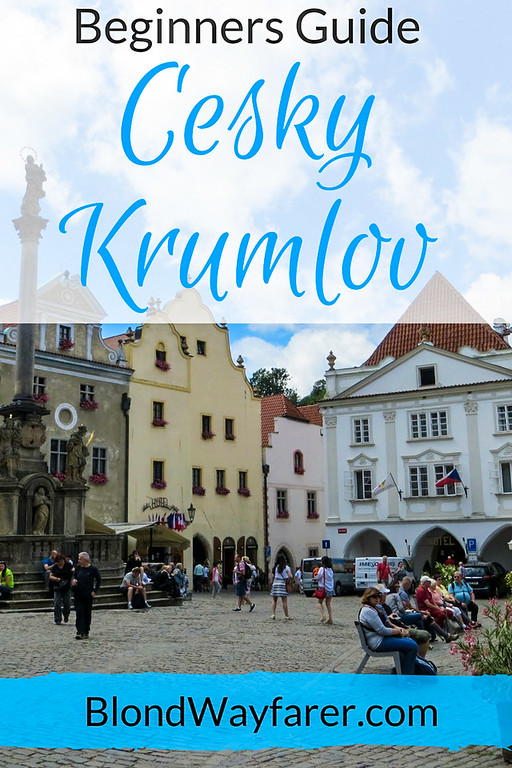 cesky krumlov | czech republic | europe | eastern europe | wanderlust | travel tips | inspirational | solo female travel