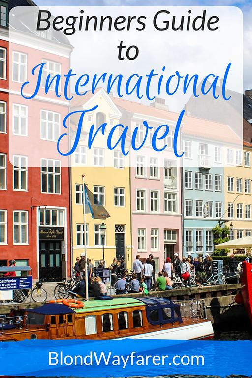 international travel | travel guide | travel tips | solo female travel | wanderlust | travel advice