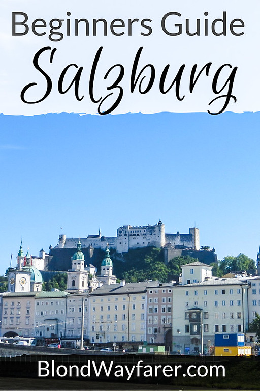 Guide to Salzburg Austria | austria | travel europe | europe travel tips | west europe | international travel | solo female travel | salzburg austria