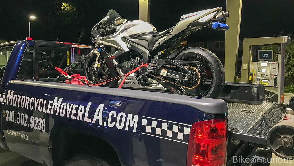 Tire Review – Pirelli Diablo Rosso Corsa 2