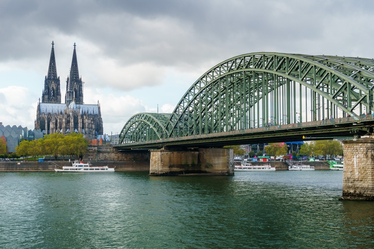 Things to Do in Cologne, Germany