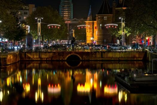 Amsterdam Night 1